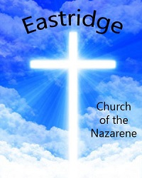Eastridge Church of the Nazarene w/ Cross
